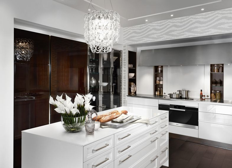 Our Kitchens Siematic Seattle