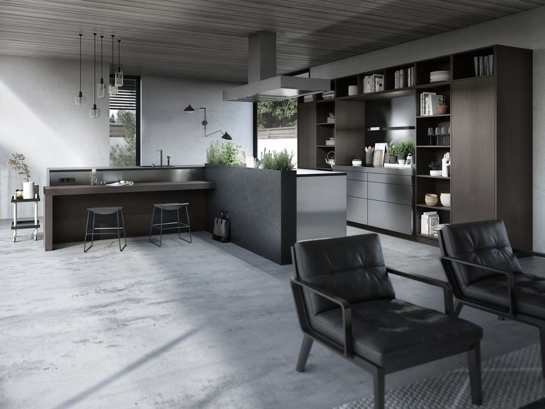 Our Kitchens - SieMatic Seattle