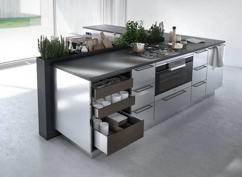 Our kitchens siematic seattle for Kitchen design jobs sydney